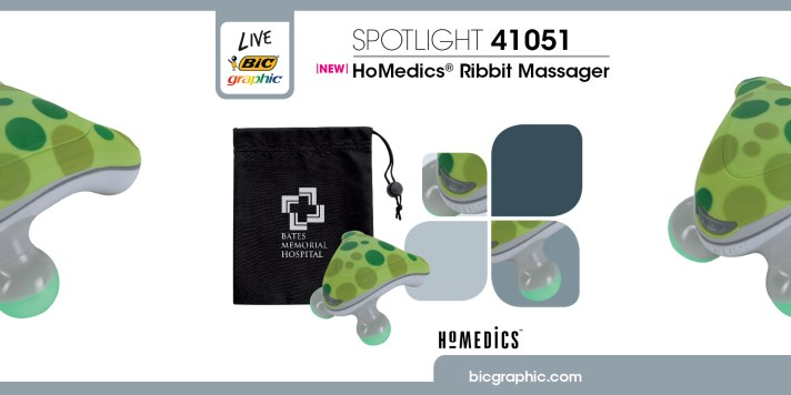 Social Media_RIBBIT MASSAGER