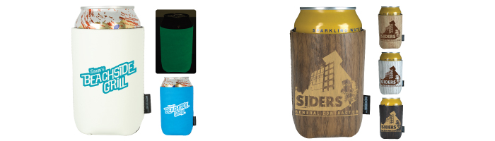 new-koozie-can-coolers-promotional