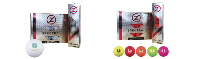 april-new-zero-friction-golf-balls