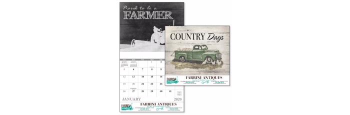 new-july-calendars