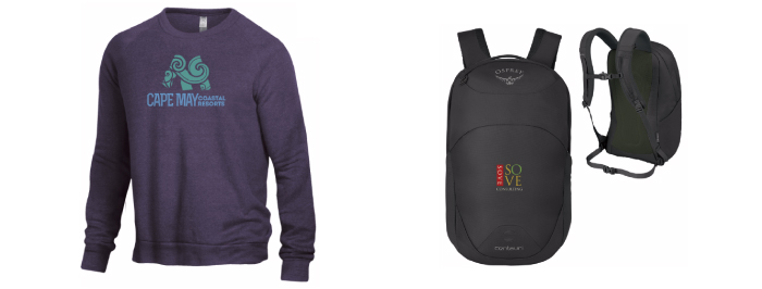gift-giving-brands-osprey-alternative-apparel-promo-products