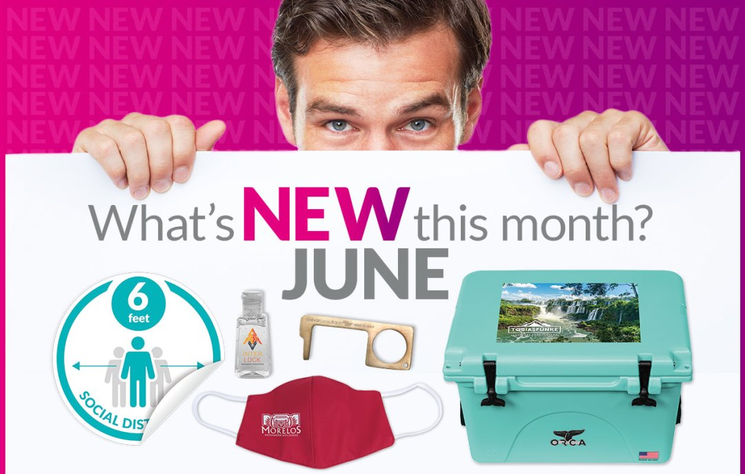 June-New-Promotional-Products
