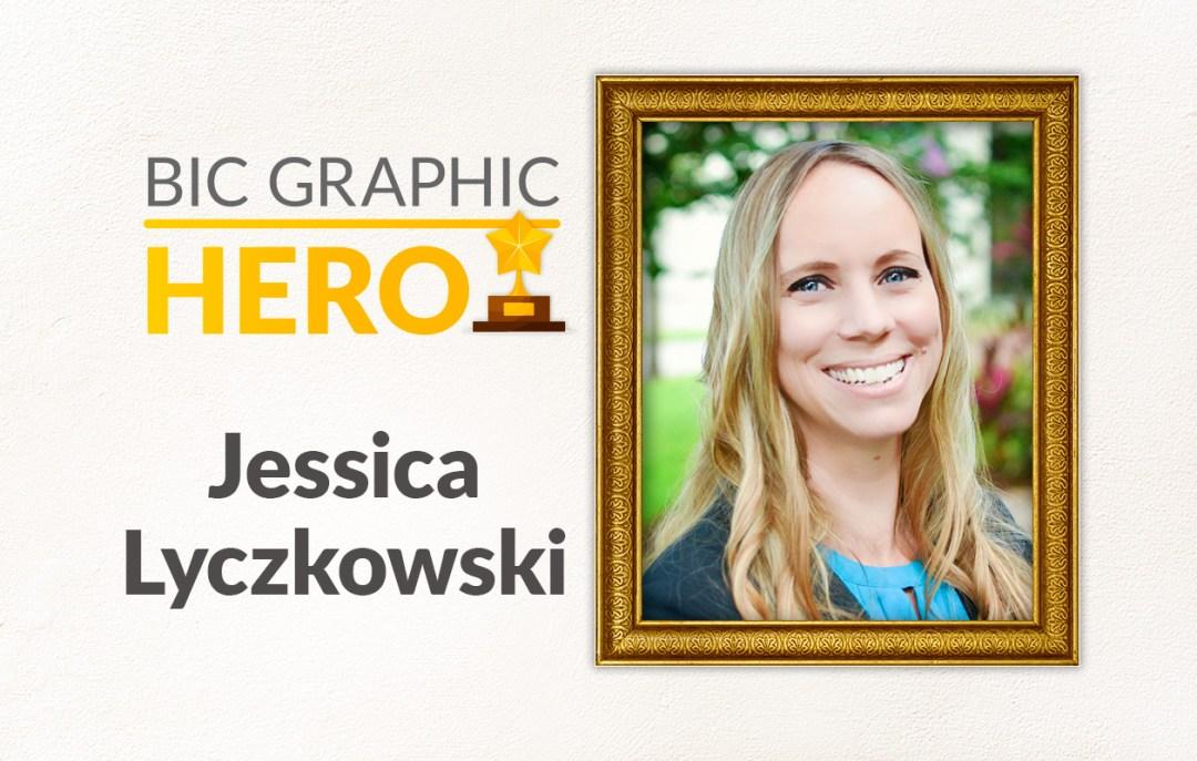 Jessica-Lyczkowski-BIC-Graphic-Hero