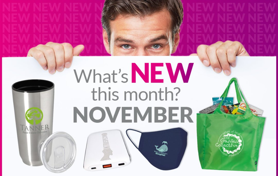 November-2020-New-Promotional-Products
