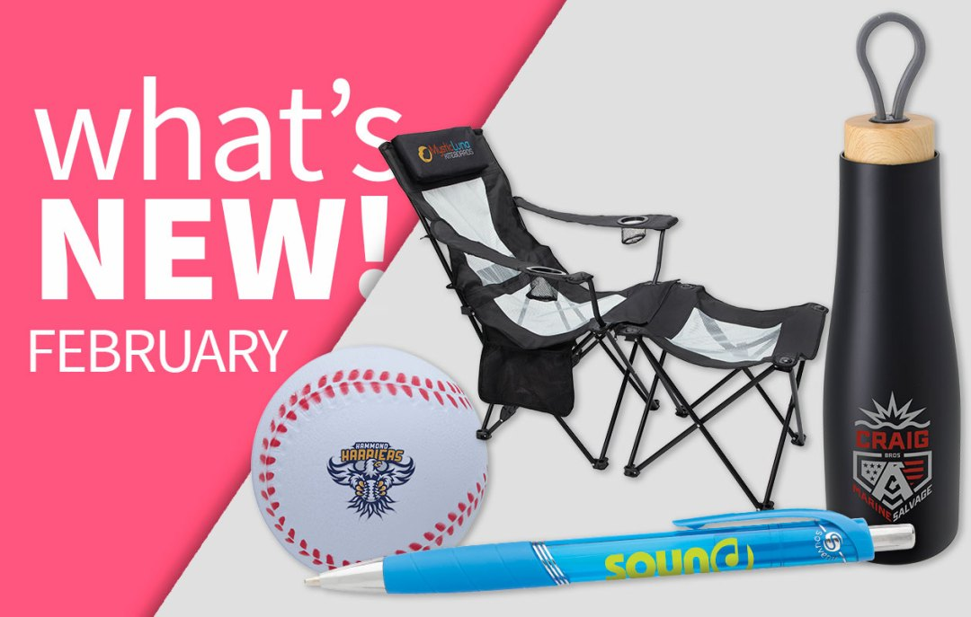 Whats-New-February-New-products