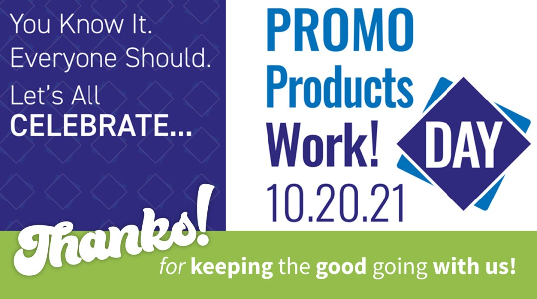 Promo Products Work Day