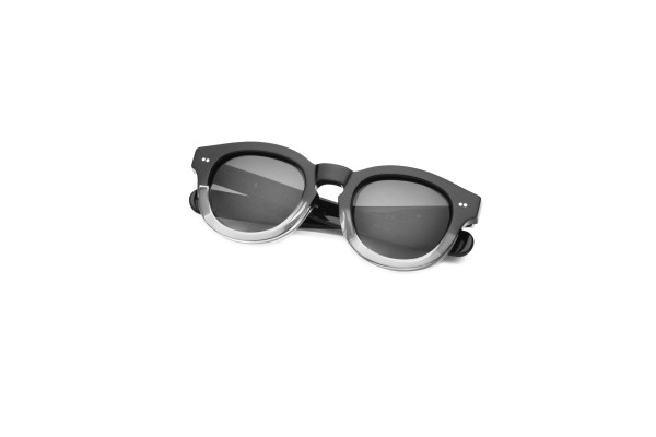 Black-Transparent/Black