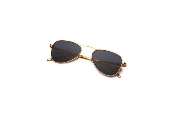 Shiny Gold/Black