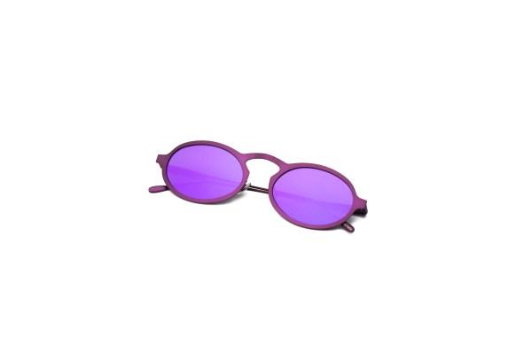 Metal Purple/Mirrored Purple