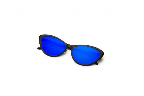 Black/Blue Kopajos