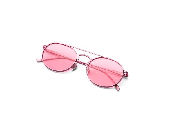 Metal Pink/Transpa Pink