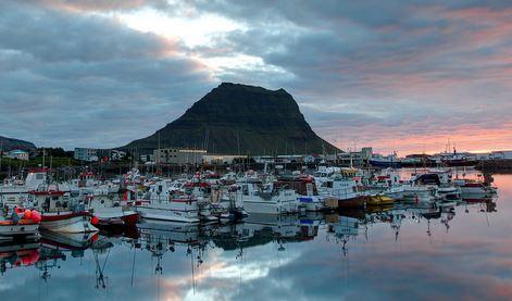 Enginn læknir verður á bæjarhátíð í Grundarfirði um helgina. Farið því með gát. Mynd: http://www.flickr.com/photos/tomasfreyr/9171923144/lightbox/