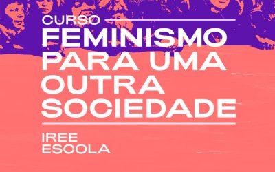 Feminismo para uma outra sociedade