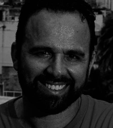 Rafael Mattoso