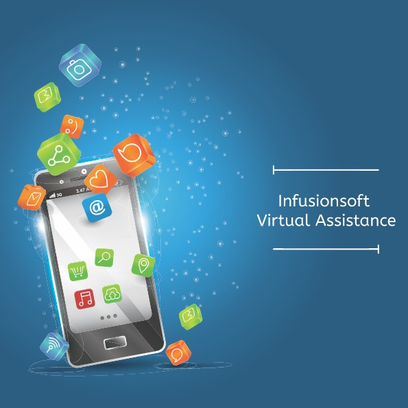 Infusionsoft by Keap Virtual Assistance