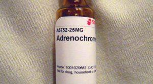 Adrenochrom