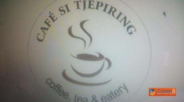 Bagi Anda Pencinta Kopi, Yuk Mampir di Cafe Si Tjepiring