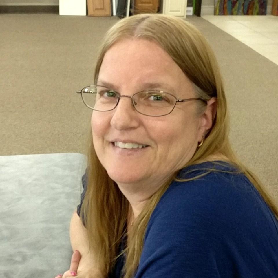 Ann Reiterman Bio Photo
