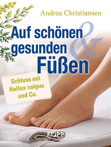 Auf schönen und gesunden Füßen