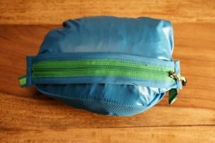 Haglöfs Shield Hood Packmaß