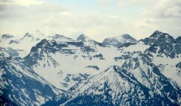 Soiern und Karwendel