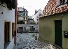 Landsberger Altstadt