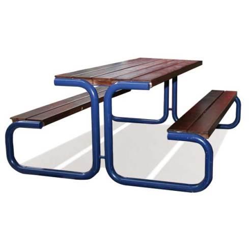 Rubo picknick