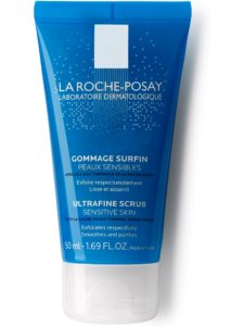 Cкраб gommage surfin la roche posay