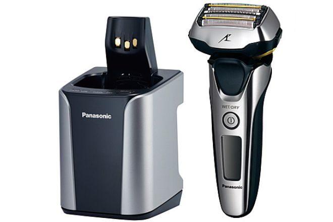 Panasonic es lv9n