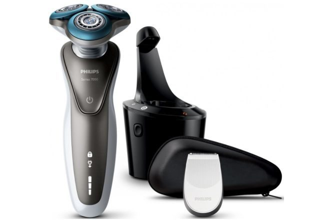 Philips s7720 shaver 7000