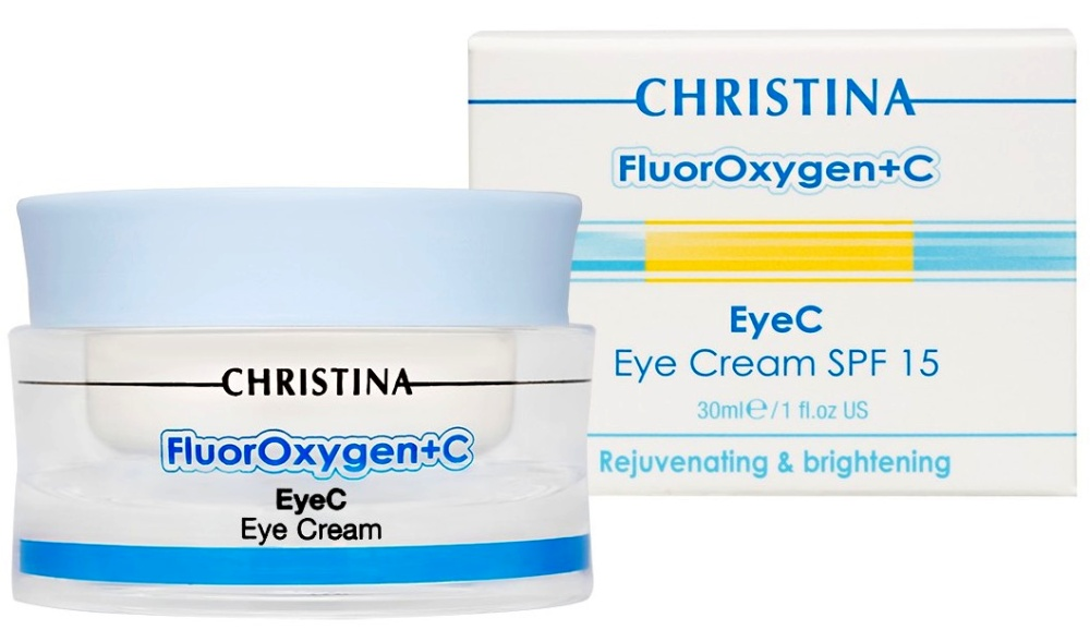 CHRISTINA Intenc Fluoroxygen+C