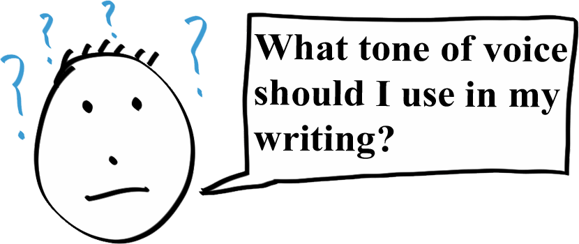 Tone of Voice in Copywriting & Your Brand (w/ Examples