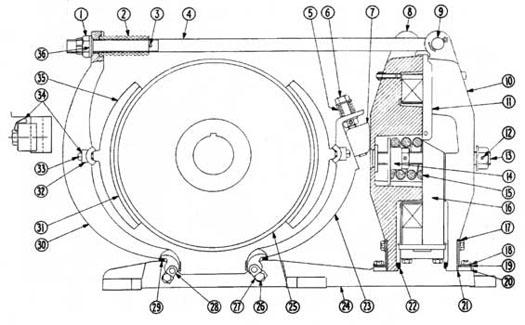 401 Air Hammer Schematic Three Day Tool