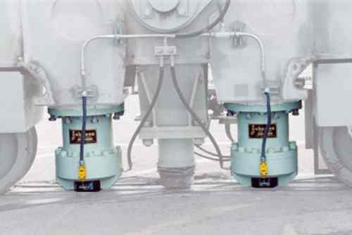 small resolution of crane rail brakes