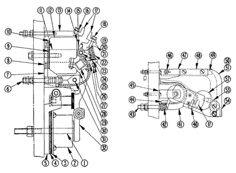 medium resolution of 580 100 amp double pole d c contactor