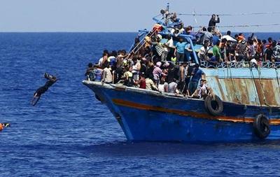 Image result for беженцы море