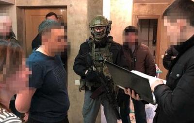 В Харькове СБУ задержала владельца сети магазинов из ДНР