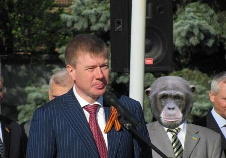 Кировоградские шестерки Ларина