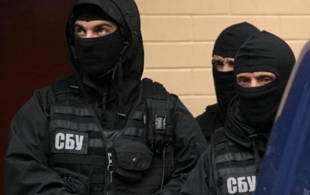 В СБУ подтвердили обыски у священников в Житомирской области