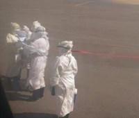 В Монголии вспышка бубонной чумы
