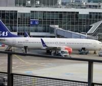 Из-за забастовки в авиакомпании SAS отменены более 700 рейсов