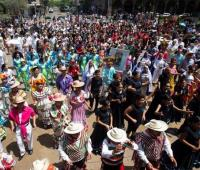 В Мексике отравились более тысячи человек