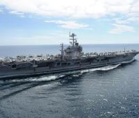 США начали переброску войск на Ближний Восток
