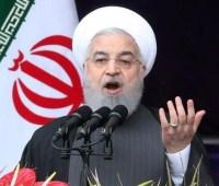 Иран заявил о частичном выходе из ядерной сделки