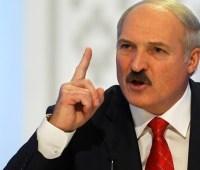 Лукашенко оценил ущерб от  грязной  нефти из РФ