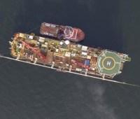 СМИ узнали детали санкций США против Nord Stream-2