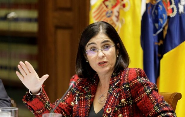In Spain, another minister contracted COVID-19
