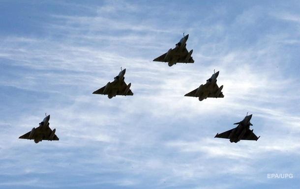 Египет подписал контракт с Францией на покупку 30 истребителей