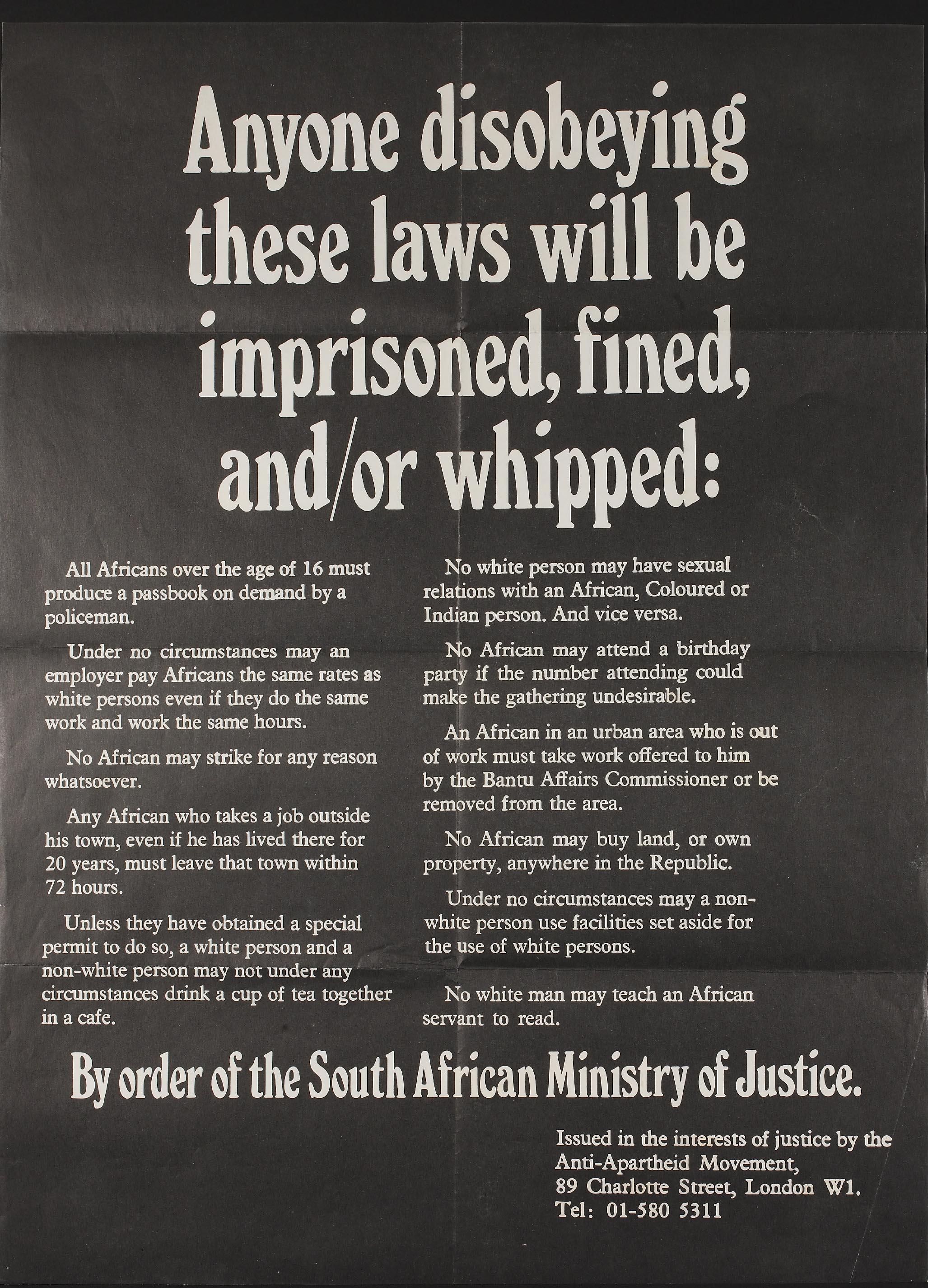 African Activist Archive