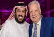ماذا قال مرتضى منصور عن رسائل تركي آل الشيخ لجماهير الأهلي؟